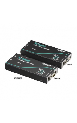 ACU5112A - ServSwitch Wizard Extender Single-Access Serial Ki