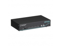 SW721A-R5 - ServSwitch KVM Switch, 2-Port, Mini Chassis