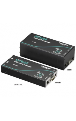ACU5114A - ServSwitch Wizard Extender Dual-Access Serial Kit