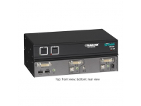 SW2007A-USB - 2-Port ServSwitch Secure w/USB