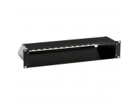 ACU5000A - ServSwitch Wizard Extender Rackmount Chassis