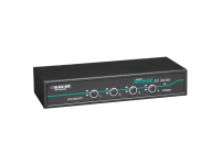 KV9204A - ServSwitch EC KVM Switch for PS/2 and USB Servers