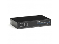 SW2008A-USB-EAL - ServSwitch Secure KVM Switch w/USB, EAL4 Certifie
