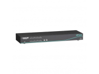 SW722A-R5 - ServSwitch KVM Switch, 4-Port, Slim Chassis