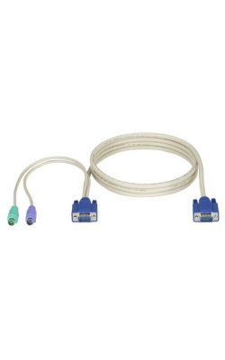 EHN70001-0010 - ServSwitch CPU Cable for EC Series and DT Low Prof