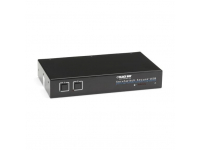 SW2006A-USB-EAL - ServSwitch Secure KVM Switch w/USB, EAL2 EAL4 Ce