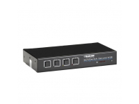 SW4006A-USB-EAL - ServSwitch Secure KVM Switch w/USB, EAL2 EAL4 Ce