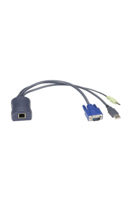 KV1403A - ServSwitch™ CX Server Access Module, USB w/A