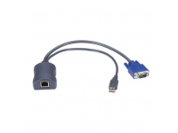KV1401A - ServSwitch™ CX Server Access Module, USB