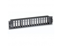 TL400A - RS-232 Modem Splitter Rackmount Chassis - 2U
