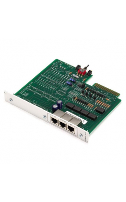 SM509-C - Automatic Switching Sys AB RJ-45 (8-Wire) Card