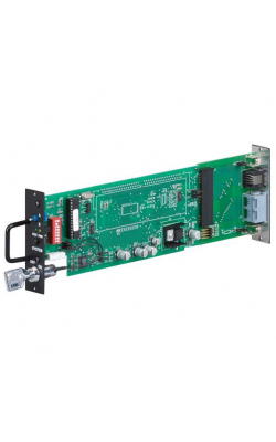 SM264A - Pro Switching Sys, 2U, Controller Card, SNMP Expan