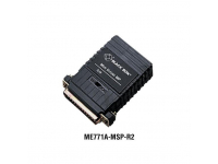 ME773A-FSP-R2 - Mini Driver MP/RJ-45 w/Surge Protection, DB25 Fema