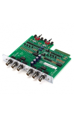 SM507-C - Automatic Switching Sys AB Double Coax Card (100 M