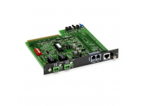 SM963A - Pro Switching Sys Plus Controller Card, RS-232/Man