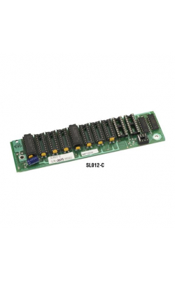 SL014-C - MicroSwitch Memory Expansion Boards, 1 MB