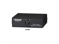 SW1008A - Fiber Optic A/B Switch, Latching, SC