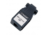 ME777A-MSP - Mini Driver MP9 (Asynchronous), RJ-45/DB9 Male