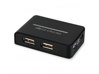 IC204A - USB 2.0 Hub, 4-Port
