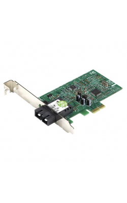 LH1390C-SC-R2 - PCI-E Fiber Adapter, 100BASE-FX, Multimode, SC