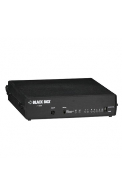SW853A-R3 - Code-Operated Switch, RS-232, 4-Port