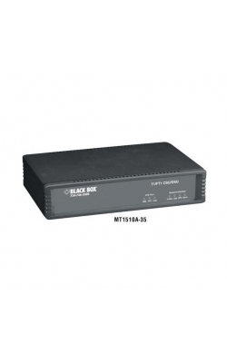 MT1510A-530 - Managed T1/FT1 CSU/DSUs, RS-530