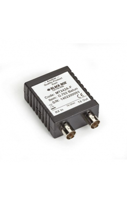 MT242A-F - G.703 75 120 Adapter, 2.048-Mbps, Female