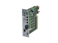 SM533-C - Automatic Switching Sys Card for Web Browser, SNMP