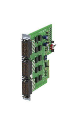 SM511-C - AB DB9 Automatic Switching Sys Card