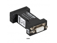 IC830A - DB9 Mini Converter (USB to Serial), USB/RS-485 (2-