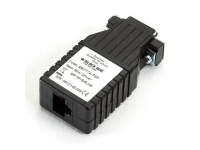 ME777A-FSP - Mini Driver MP9 (Asynchronous), RJ-45/DB9 Female