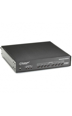 TL554A-R3 - RS-232 Data Sharer, 8-Port