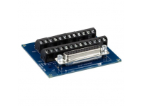 IC980 - DB25 to Terminal Block Adapter