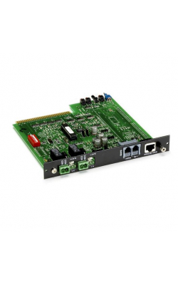 SM964A - Pro Switching Sys Plus Controller Card, Manual Swi