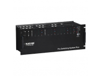 SM960A - Pro Switching Sys Plus Chassis, 4U