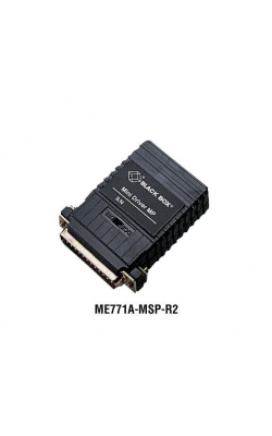 ME771A-FSP-R2 - Mini Driver MP/5-Screw Terminal Block w/Surge Prot