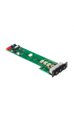 SM269A - Pro Switching Sys, 2U, A/B Switch Card, RJ-45 CAT6