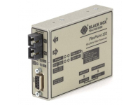 ME660A-MSC - FlexPoint RS-232 to Fiber Converter, 850-nm Multim