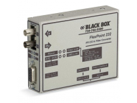 ME660A-MST - FlexPoint RS-232 to Fiber Converter, 850-nm Multim
