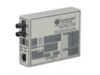 MT660A-MM - FlexPoint T1/E1 to Fiber Line Driver, Multimode, 5