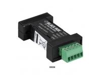 IC833A - DB9 Mini Converter (USB to Serial), USB/RS-485 (4-