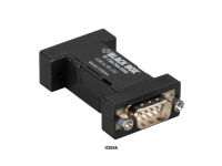 IC834A - DB9 Mini Converter (USB to Serial), RS-232 (DB9)