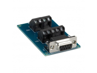 IC981 - DB9 to Terminal Block Adapter
