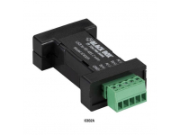 IC832A - DB9 Mini Converter (USB to Serial), USB/RS-485 (2-