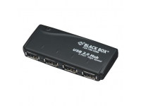 IC147A-R3 - USB 2.0 Hub, 4-Port