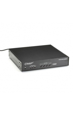 TL553A-R3 - RS-232 Data Sharer, 4-Port