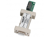IC1620A-F - Async RS-232 to RS-485 Interface Bidirectional Con