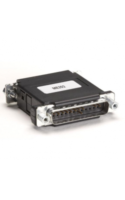 ME202 - DB25 Asynchronous Modem Eliminator (AME), Male/Fem