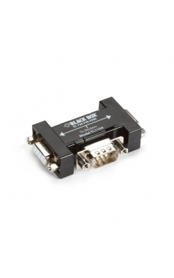 TL115A - DB9 2-to-1 Modem Splitter