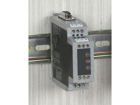 ICD100A - RS-232 to RS-422/RS-485 DIN Rail Converter w/Opto-